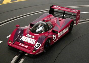 Fabi Auto Racing on Ibb Auto Racing Newsletter Le Mans Miniatures News