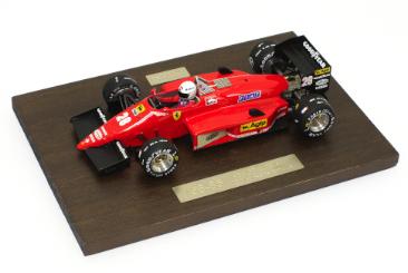 Ostorero - Ferrari 156-85 F1 OS-191