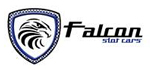 Falcon Slot cars